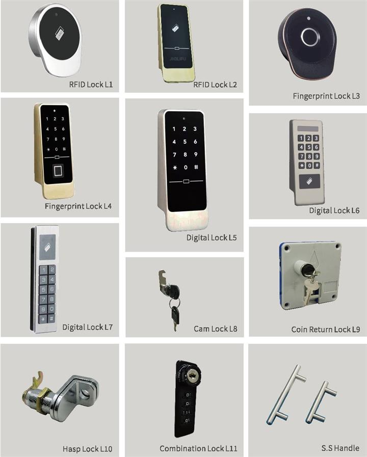 Lock Options
