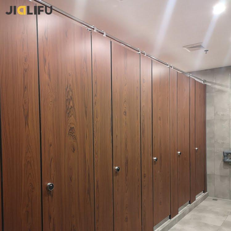 PVC Bathroom Partition Manufacturer