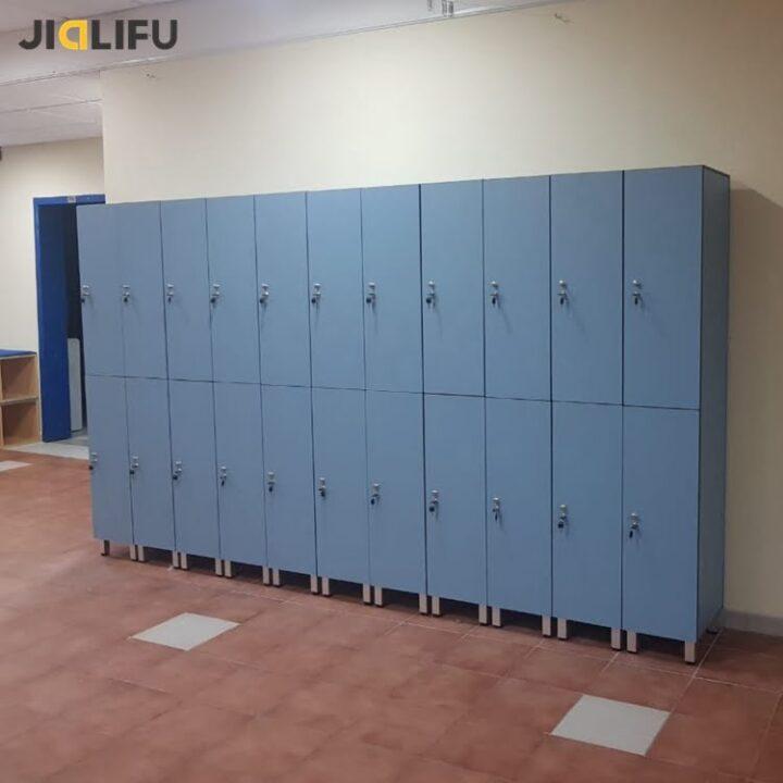 School Locker Supplier