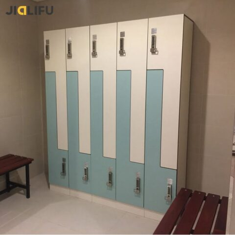 locker in gym
