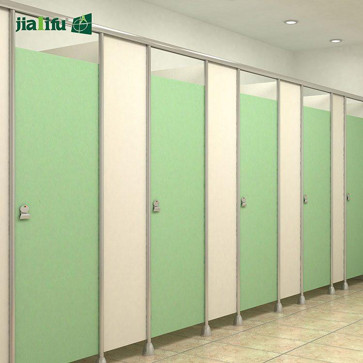 What Are Bathroom Stall Doors Made Of Jialifu