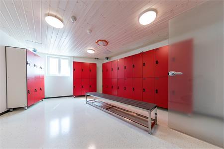 finland locker