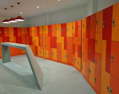 Toilet Cubicles, HPL Lockers, Toilet Partitions Manufacturer-Jialifu