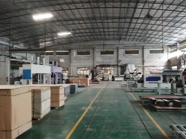 Jialifu Factory