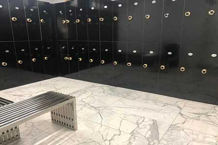 YGO Development locker