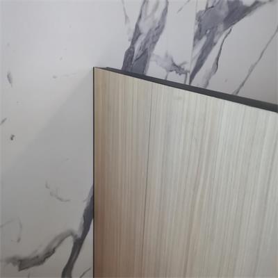 Hidden HPL Strip Wall Fixing