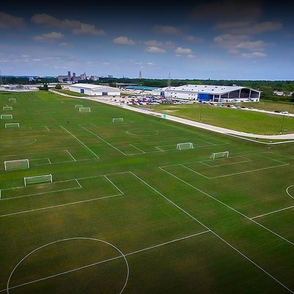 Speedway Sports Complex