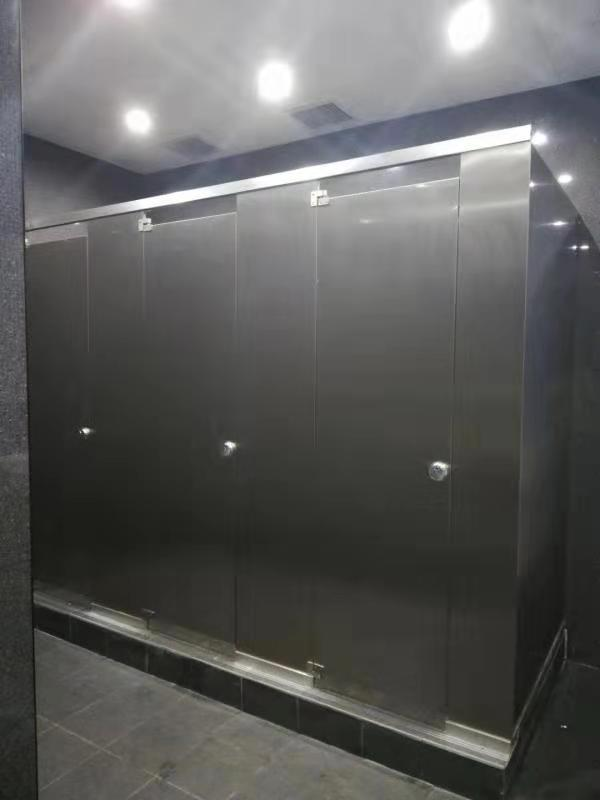 Speedway Sports Complex Toilet Cubicle