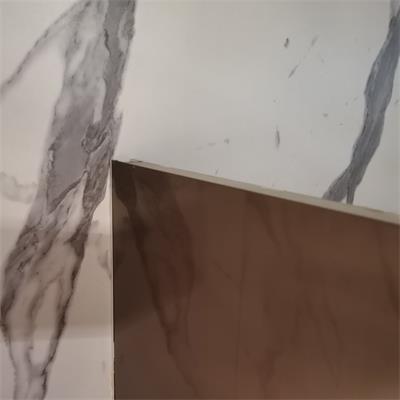Hidden Wall Fixing