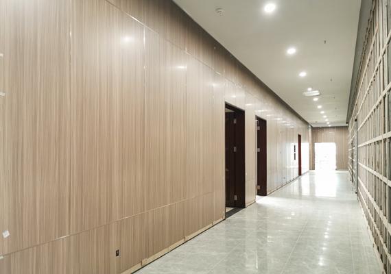 Inorganic Fiberboard Wall Claddings 2