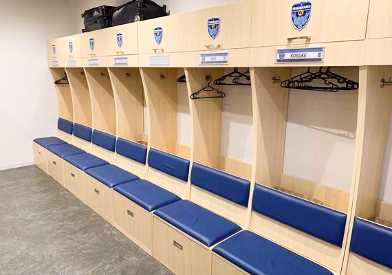 plywood locker